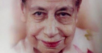 The Mother of Sri Aurobindo