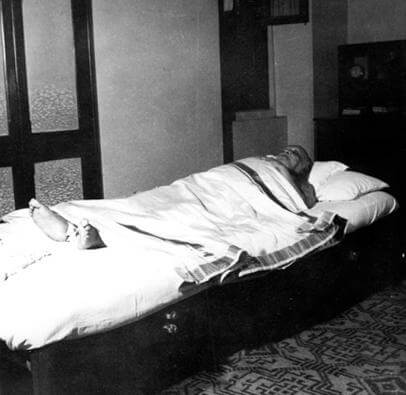 He (Sri Aurobindo )represents for us something we formulate to ourselves with words which seem to us the most exact for expressing our experience. These words are evidently the best according to us for formulating our experience. -The Mother