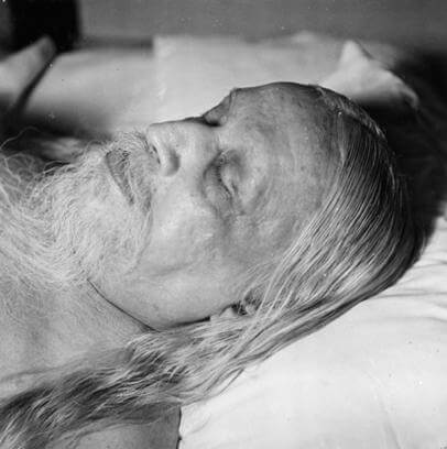 People do not know what a tremendous sacrifice Sri Aurobindo has made for the world. -The Mother