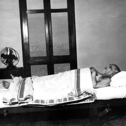 Sri Aurobindo was not compelled to leave his body, he chose to do so for reasons so sublime that they are beyond the reach of human mentality. -The Mother