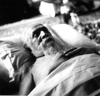 We must not be bewildered by appearances. Sri Aurobindo has not left us. Sri Aurobindo is here, as living and as present as ever and it is left to us to realise his work with all the sincerity, eagerness and concentration necessary. -The Mother