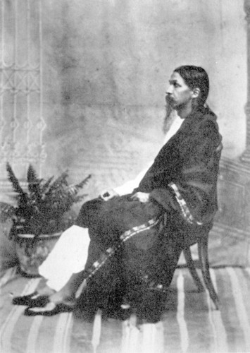It is not [Sri Aurobindo's] object to develop any one religion or to amalgamate the older religions or to found any new religion - for any of these things would lead away from his central purpose. The one aim of this Yoga is an inner self-development by which each one who follows it can in time discover the one Self in all and evolve a higher consciousness than the mental, a spiritual and supramental consciousness which will transform and divinise human nature.