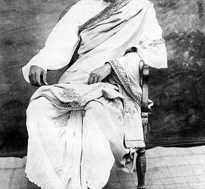 In his retirement Sri Aurobindo kept a close watch on all that was happening in the world and in India and actively intervened whenever necessary, but solely with a spiritual force and silent spiritual action.... this power is greater than any other and more effective.