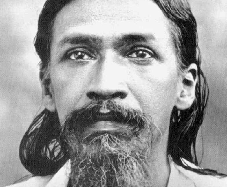 It took me four years [1904-1908] of inner striving to find a real Way. even though the divine help was with me all the time, and even then, it seemed to come by an accident; and it too me ten more years of intense Yoga under a supreme inner guidance to trace it out and that was because I had my past and the world's past to assimilate and overpass before I could find and found the future.