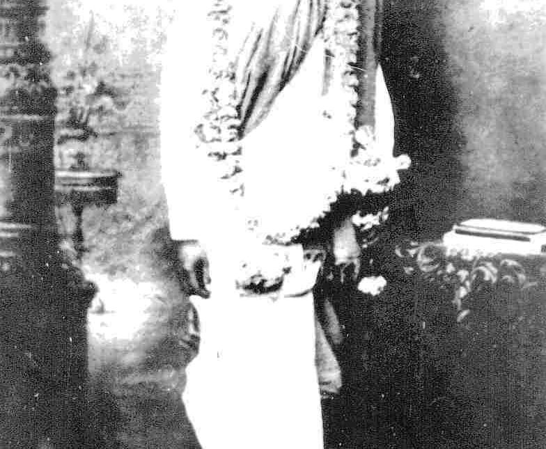The part Sri Aurobindo took publicly in Indian politics was of brief duration, for he turned aside from it in 1910 and withdrew to Pondicherry ; much of his programme lapsed in his absence, but enough had been done to change the whole face of Indian politics and the whole spirit of the Indian people to make independence its aim and non-cooperation and resistance its method....