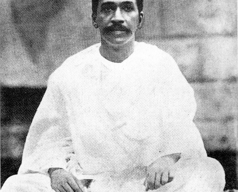 The greatest thing done in those years was the creation of a new spirit in the country. In the enthusiasm that swept surging everywhere with the cry of Bande Mataram ringing on all sides men felt it glorious to be alive and dare and act together and hope....