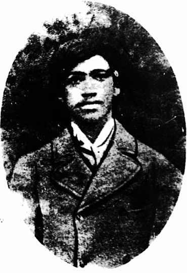 """But the """"firm decision"""" took full shape only towards the end of another four years. It had already been made when he went to Cambridge and as a member and for some time secretary of the Indian Majlis at Cambridge he delivered many revolutionary speeches which, as he afterwards learnt, had their part in determining the authorities to exclude him from the Indian Civil Service."""